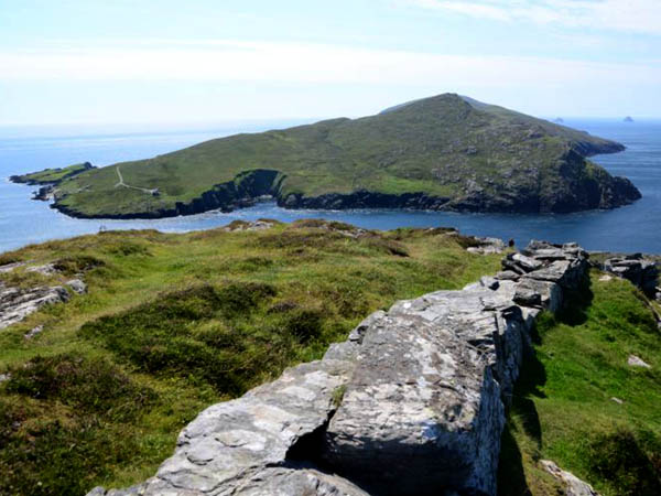 Dursey Island near Allihies holiday homes